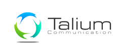 Talium Communication Garage Martin Auclair